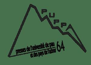 Logo Presses universitaires de Pau et des Pays de l'Amour