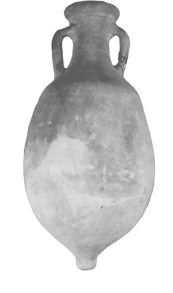 Anfora Dressel 6B con bollo P. SEPVLLI P.F da Padova.