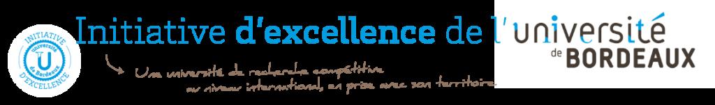 logo de l'IdEx