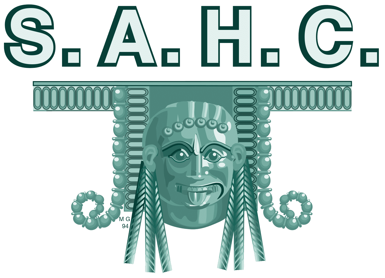 logo Societé archéologique et historique de Châtillon