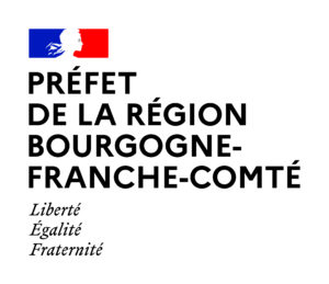 logo DRAC Bourgogne