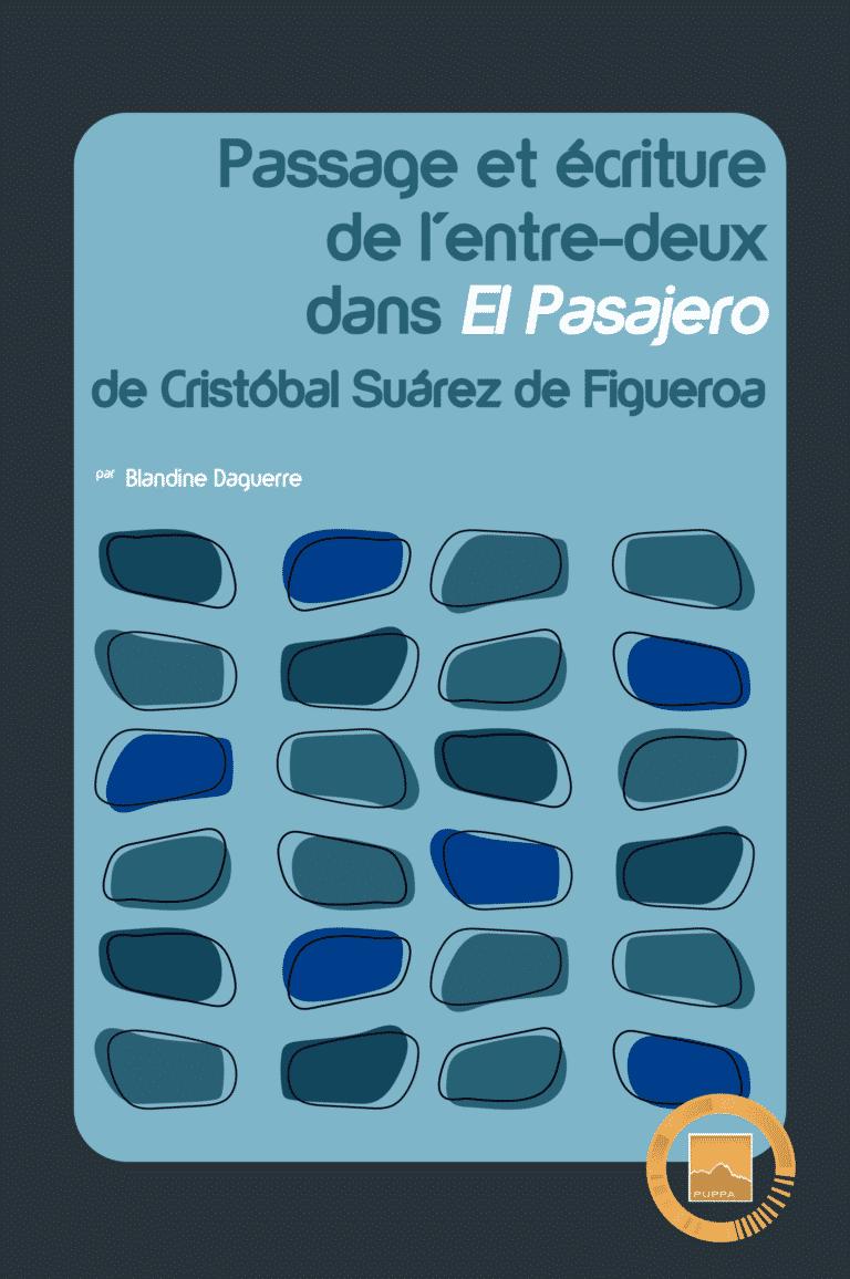 Première couverture El Pasajero