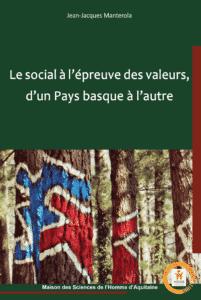 accès au livre Le social à l'épreuve des valeurs d'un Pays basque à l'autre