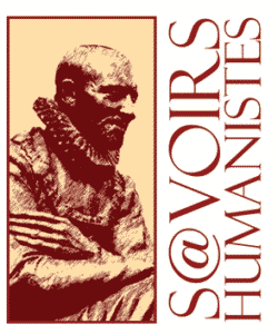 logo s@voirs humanistes