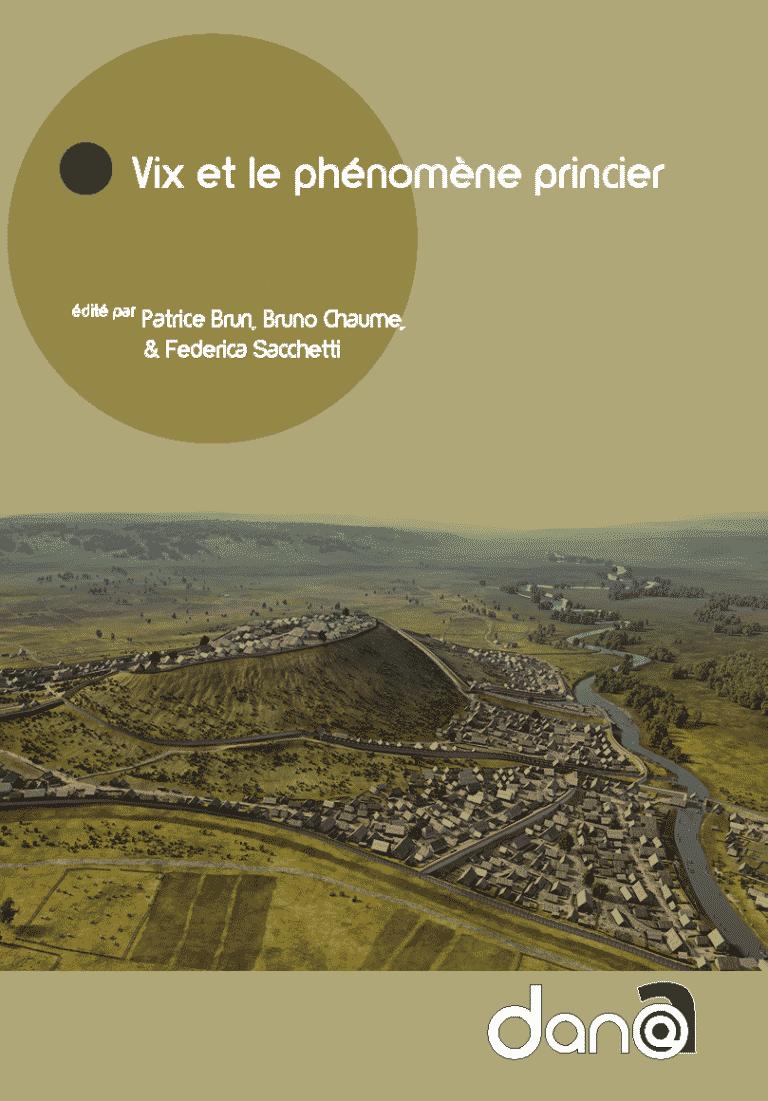 Accès au livre Vix et le phénomène princier