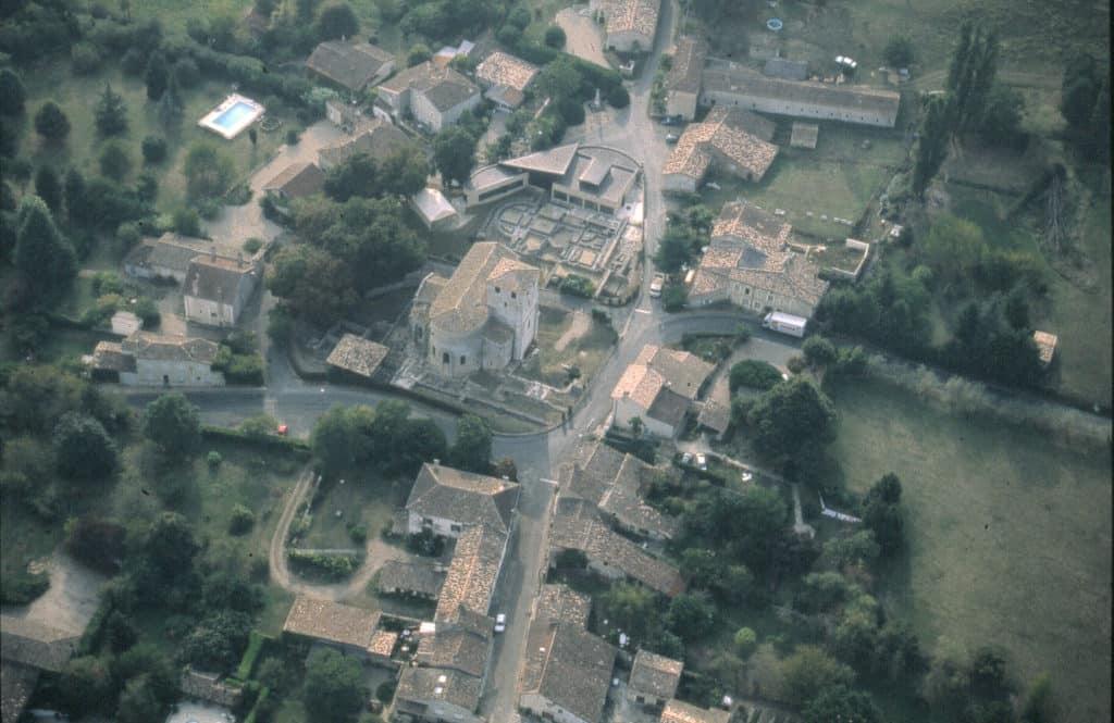 Site de Montcaret