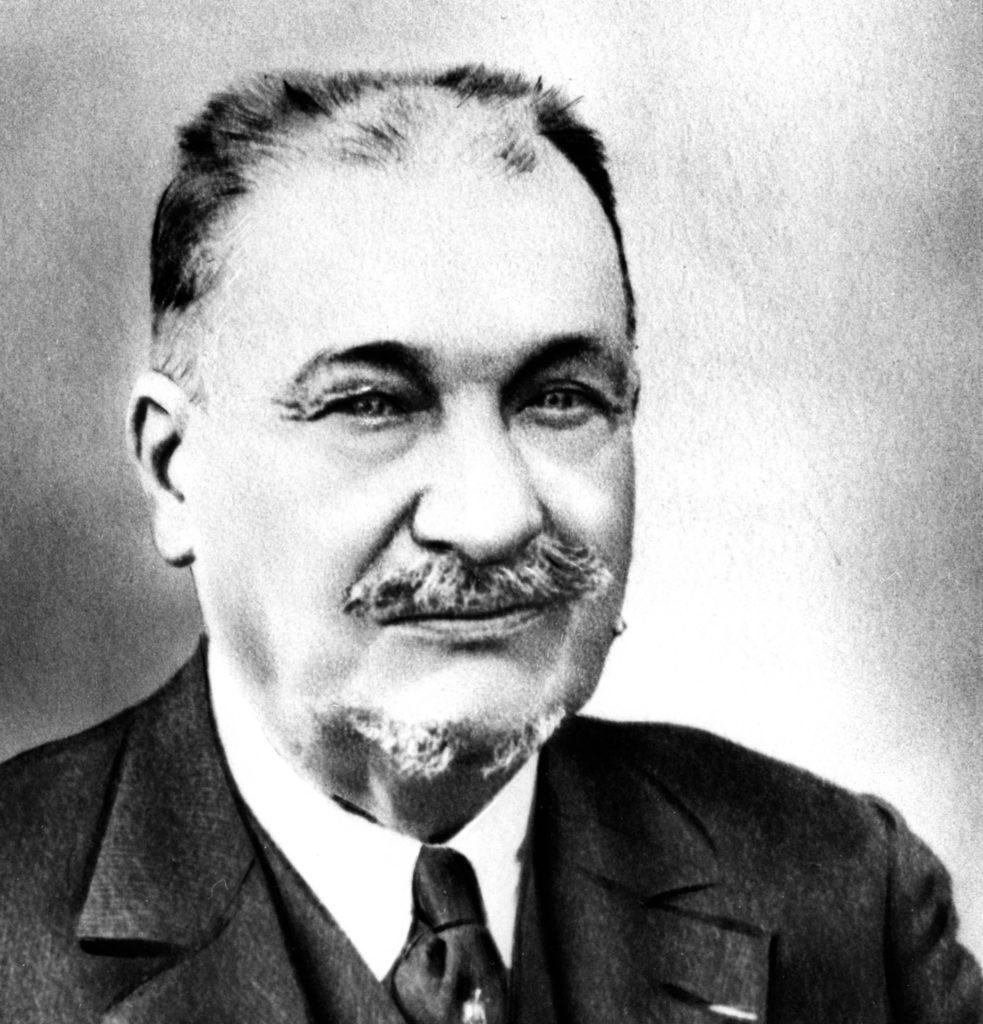 Portrait de Pierre-Martial Tauziac
