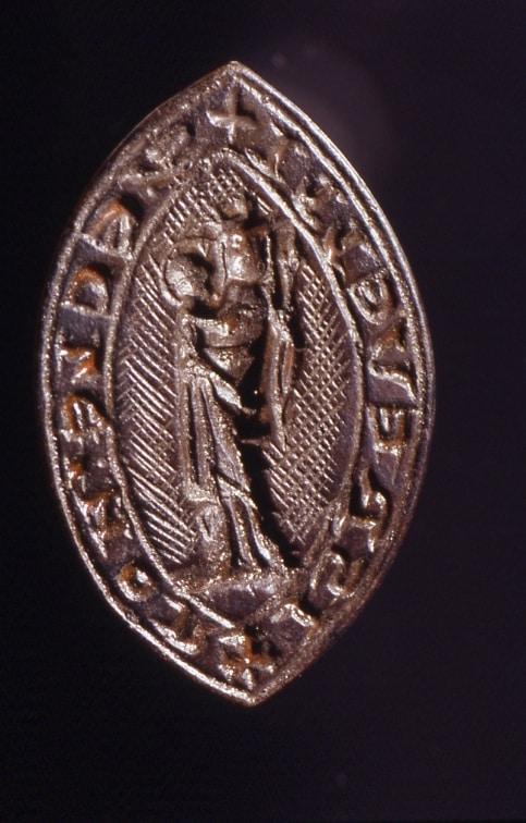 sceau - image 1