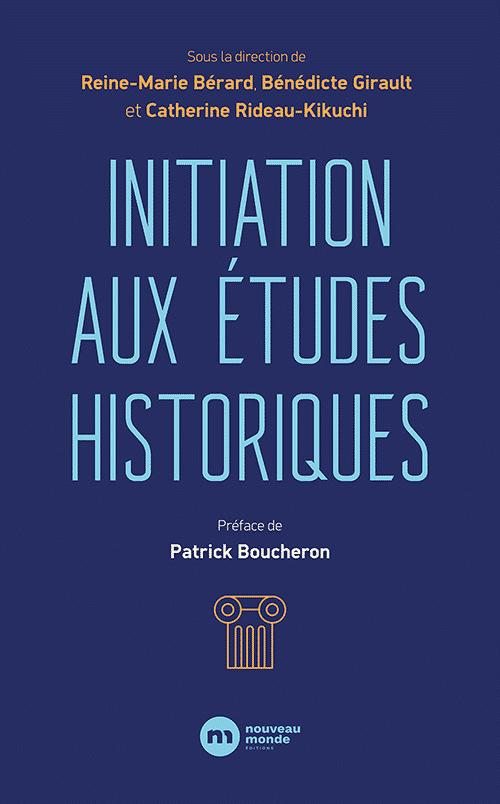 e-manuel études historiques