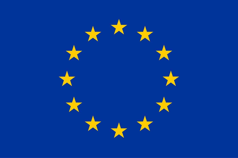 logo de la communauté européenne