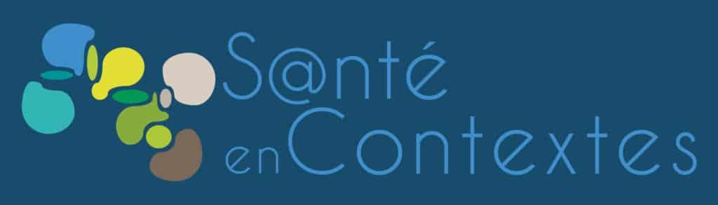 logo santé en contextes