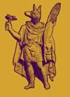 Anubis logo seul
