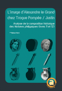 accès au livre L'image d'Alexandre le Grand chez Trogue Pompée / Justin