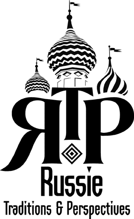 logo collection Russie Tr@ditions & Perspectives