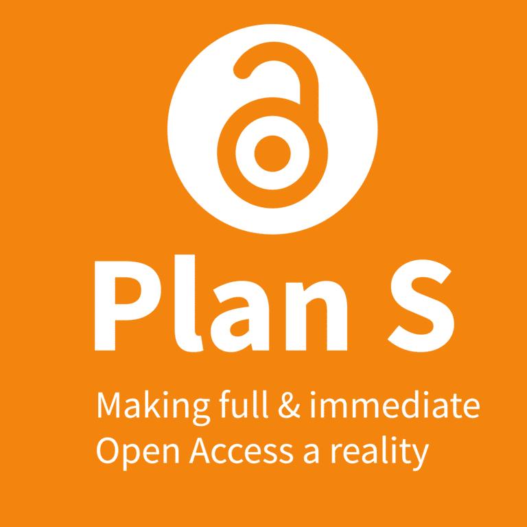 plan S logo