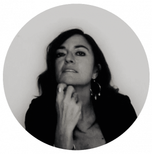 portrait de Corinne Ferrero