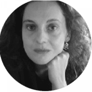 portrait de Violaine Giaccomotto-Charra