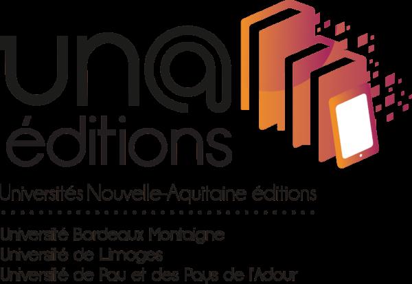 logo d'UN@ éditions