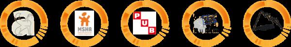 Logo des Presses partenaires